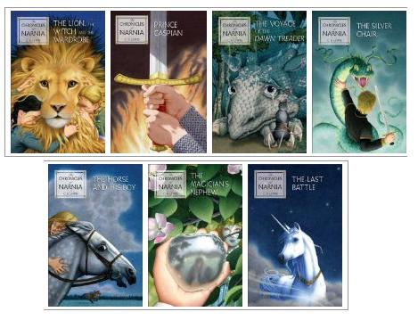 The Chronicles of Narnia – Prince Caspian