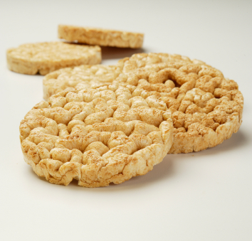 Peanut Butter And Rice Cakes Calories