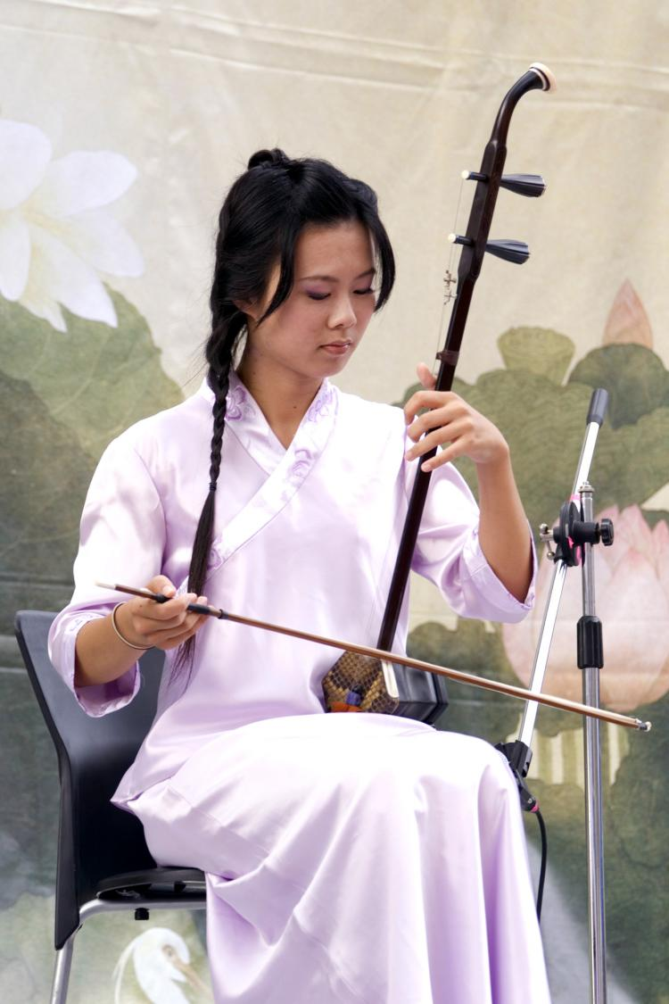 What's the easiest musical instrument to learn as an adult ...