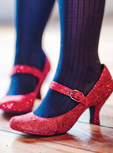56 Best There's no Place Like Home images | Ruby slippers ...