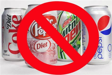 Can You Gain Weight Drinking Carbonated Water