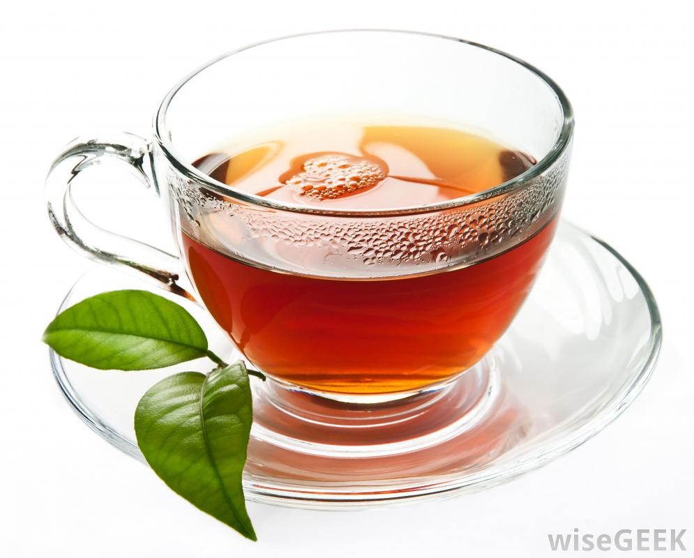 I Drink This Tea Every Day To Stay Regular