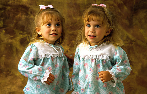 Twinning: Do Twins Really Skip a Generation? | SiOWfa14