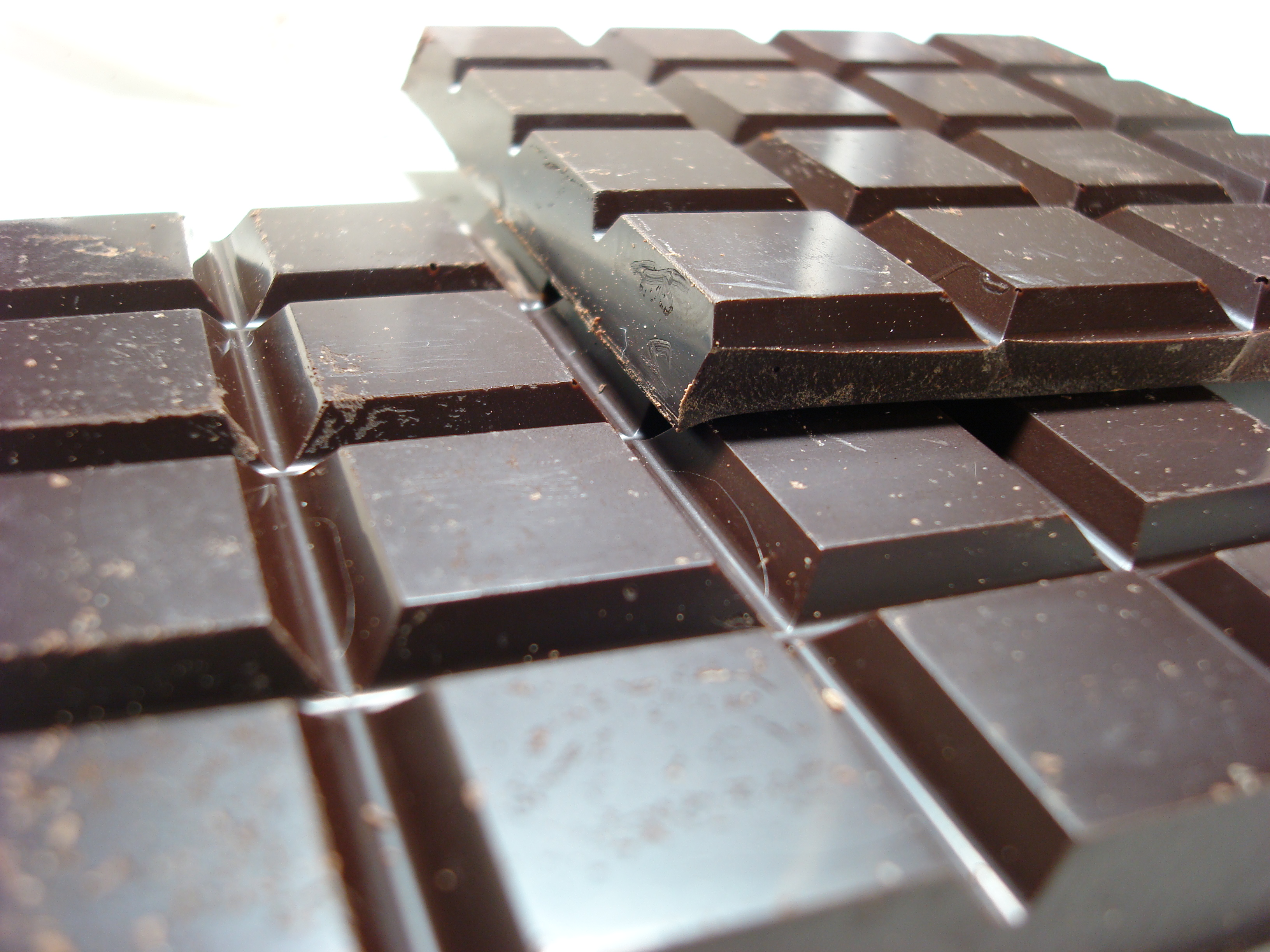Does Chocolate cause Acne? | SiOWfa14 Science in Our World ...