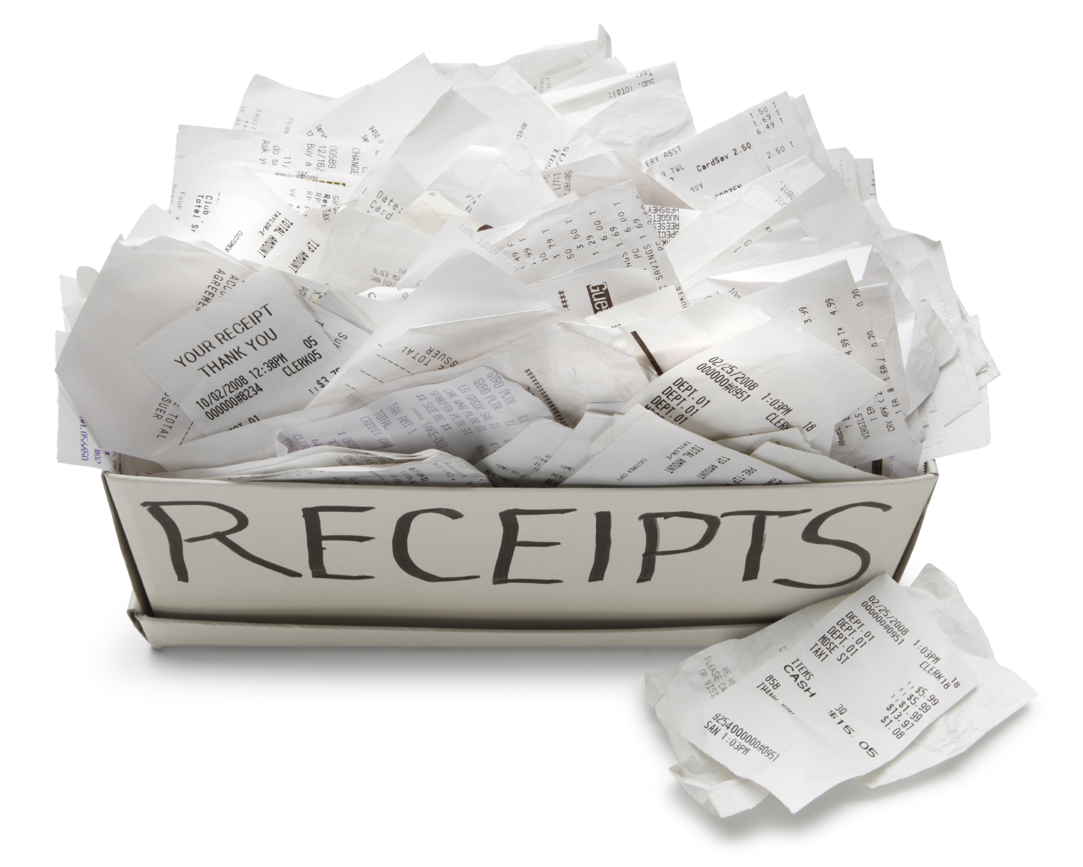 can sales receipts be bad for our health siowfa14 science in our