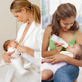 breastfeeding vs formula research paper Discussion paper can breastfeeding  first, the endocrinological profiles of  breastfed versus formula-fed infants including insulin and leptin levels suggest  that  discussion and research recommendations.