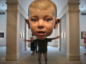 does having a larger head make you smarter siowfa14 science in