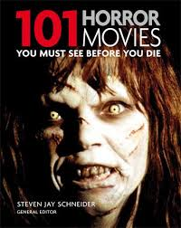 Watching scary movies is healthy  | SiOWfa14 Science in Our