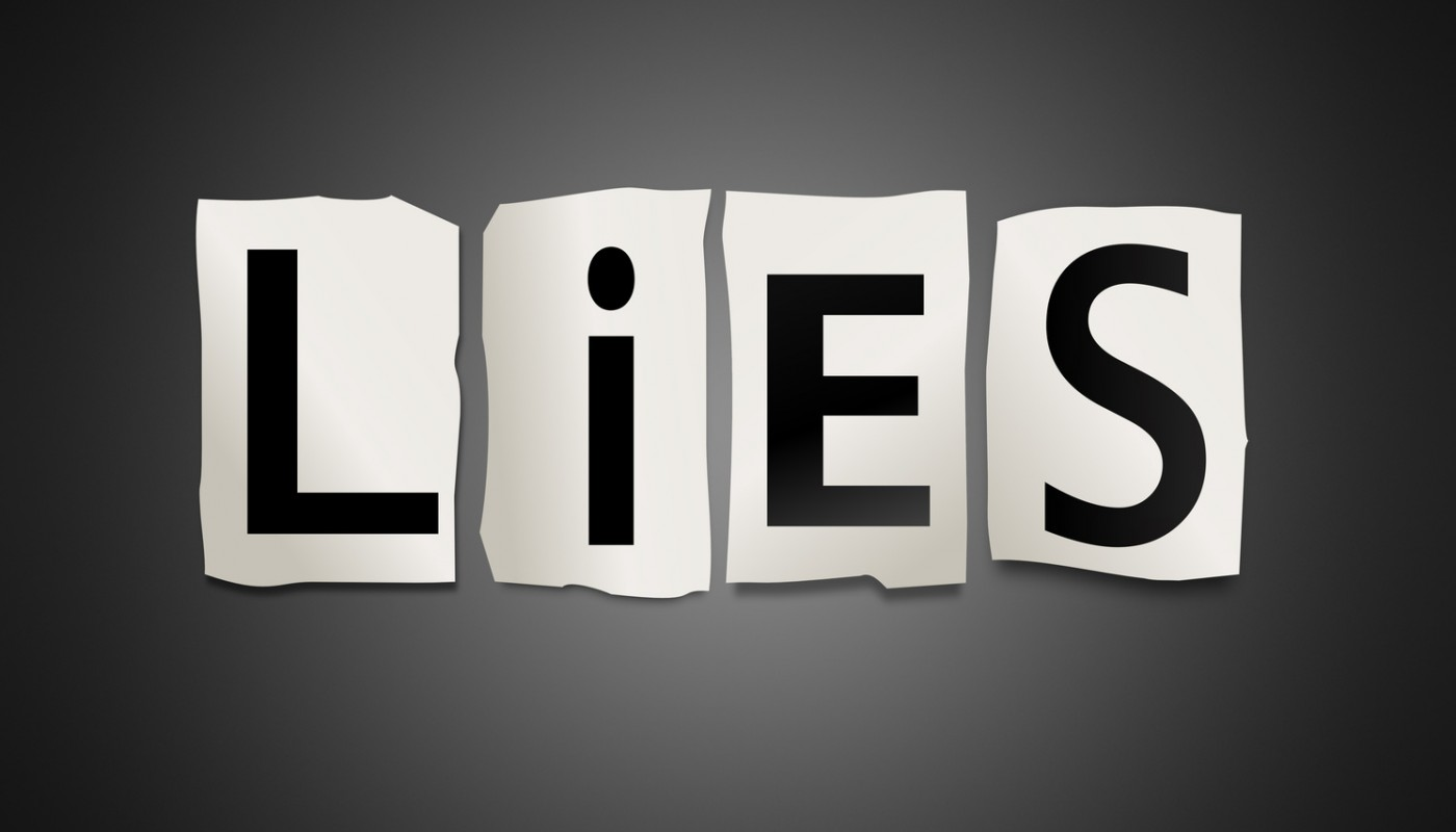 just a white lie  siowfa science in our world certainty and cont just a white lie