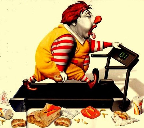 Fast Food Bad For Your Health