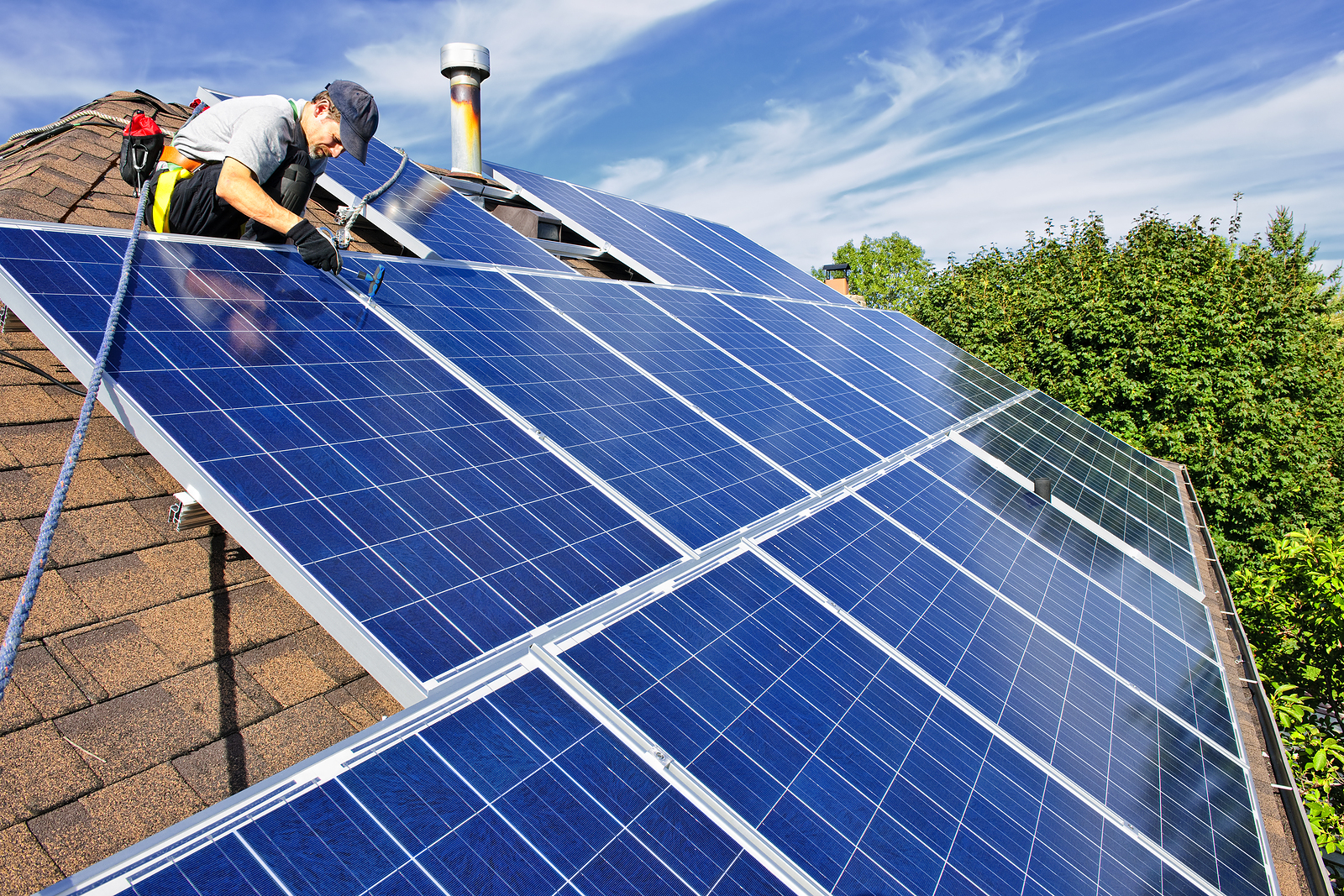 Free Solar Evaluation Is A Great Way Before Going Solar