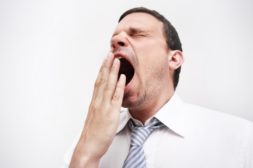 What Is Yawning? | SiOWfa15: Science in Our World ...