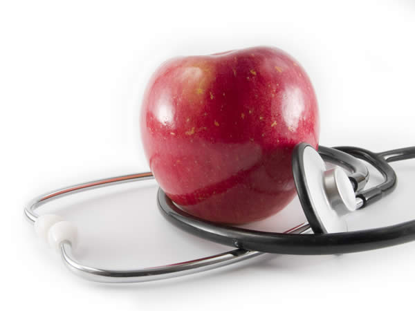 Does an apple a day actually keep the doctor away? | SiOWfa15: Science ...