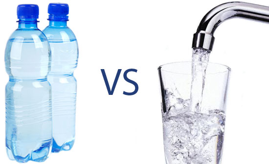 Tap Water Vs Bottled Water Siowfa15 Science In Our