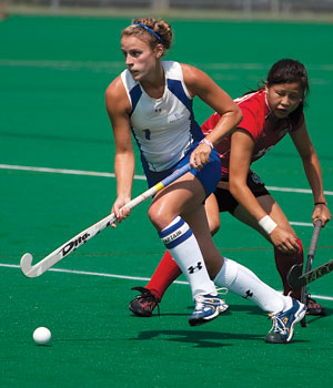 Is Playing Field Hockey Damaging To Your Back Siowfa15 Science