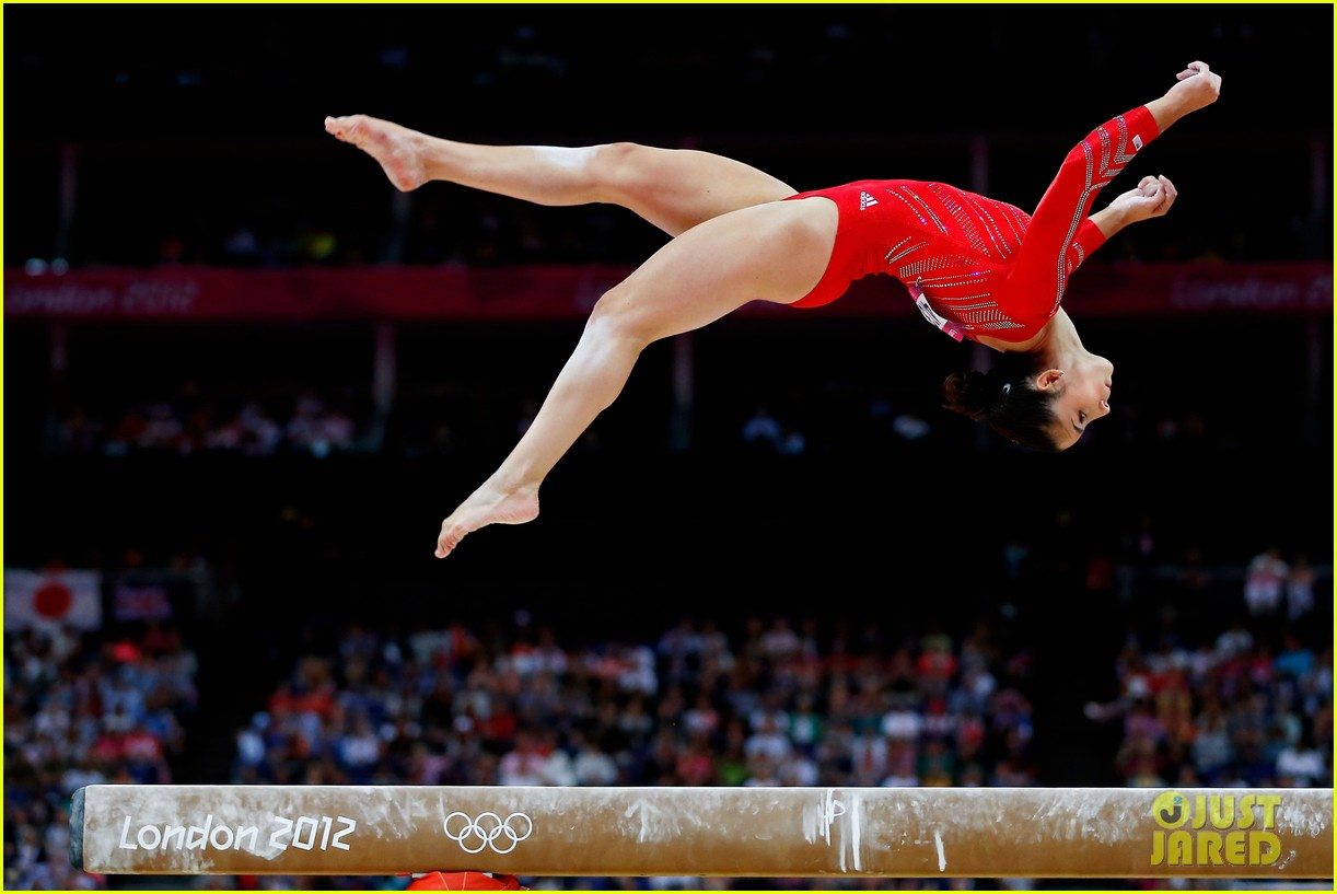 Is Gymnastics Stunting Your Growth Siowfa15 Science In