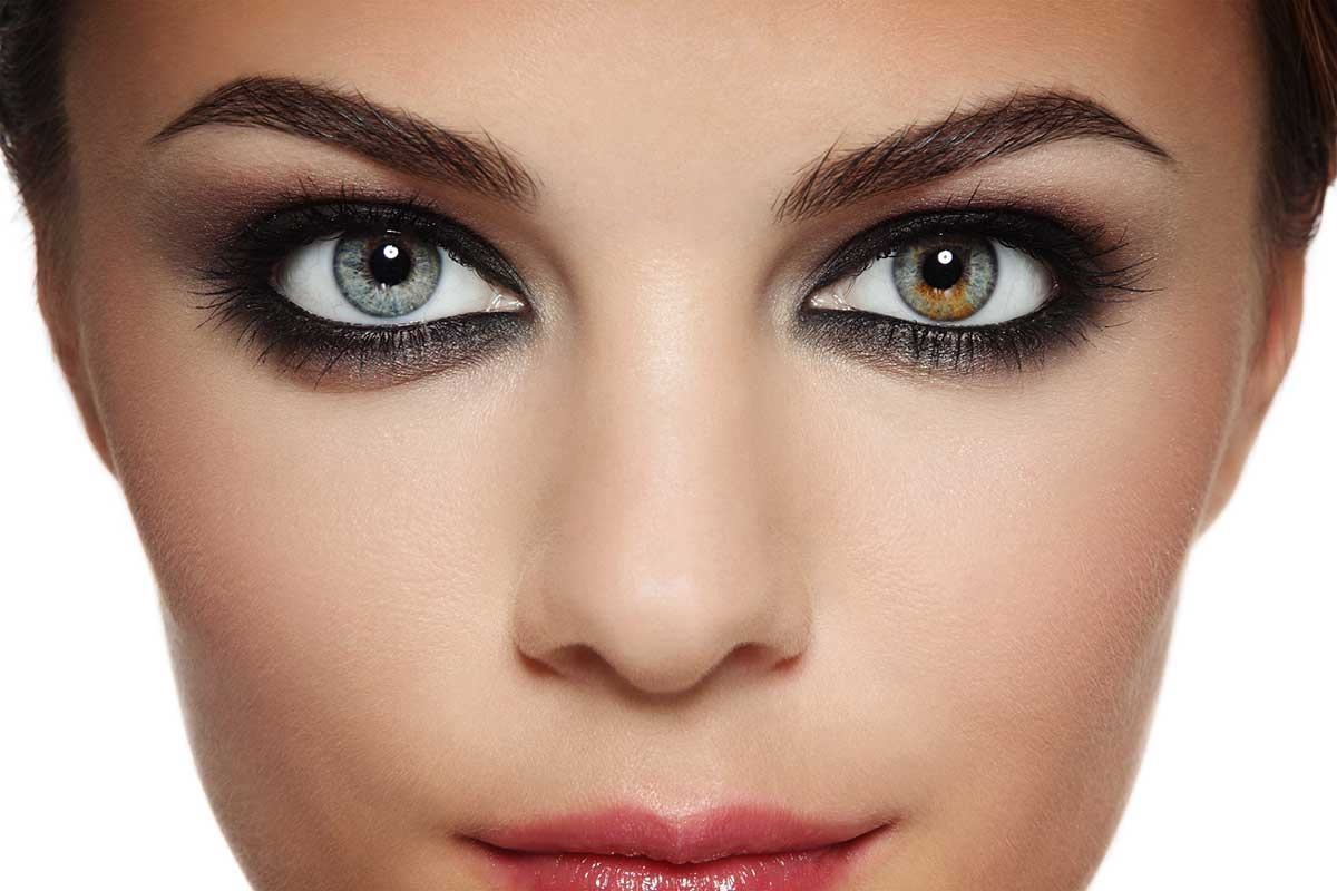 Can Heterochromia just happen? | SiOWfa15: Science in Our ...