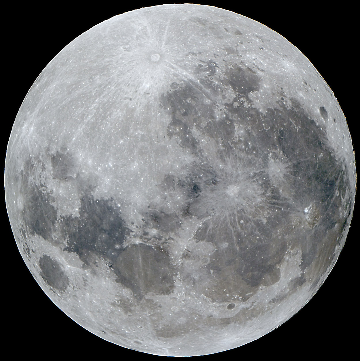 Full Moon: Does The Moon Really Make You Crazy? Part 1