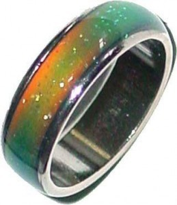 Do mood rings really work? | SiOWfa15: Science in Our ...