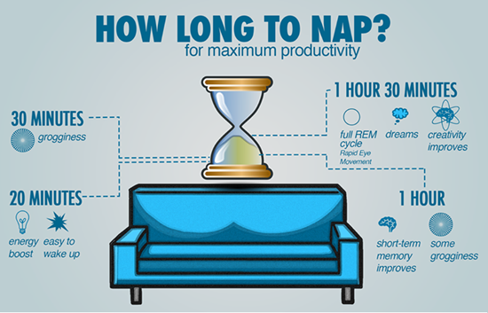 how does power nap work mac