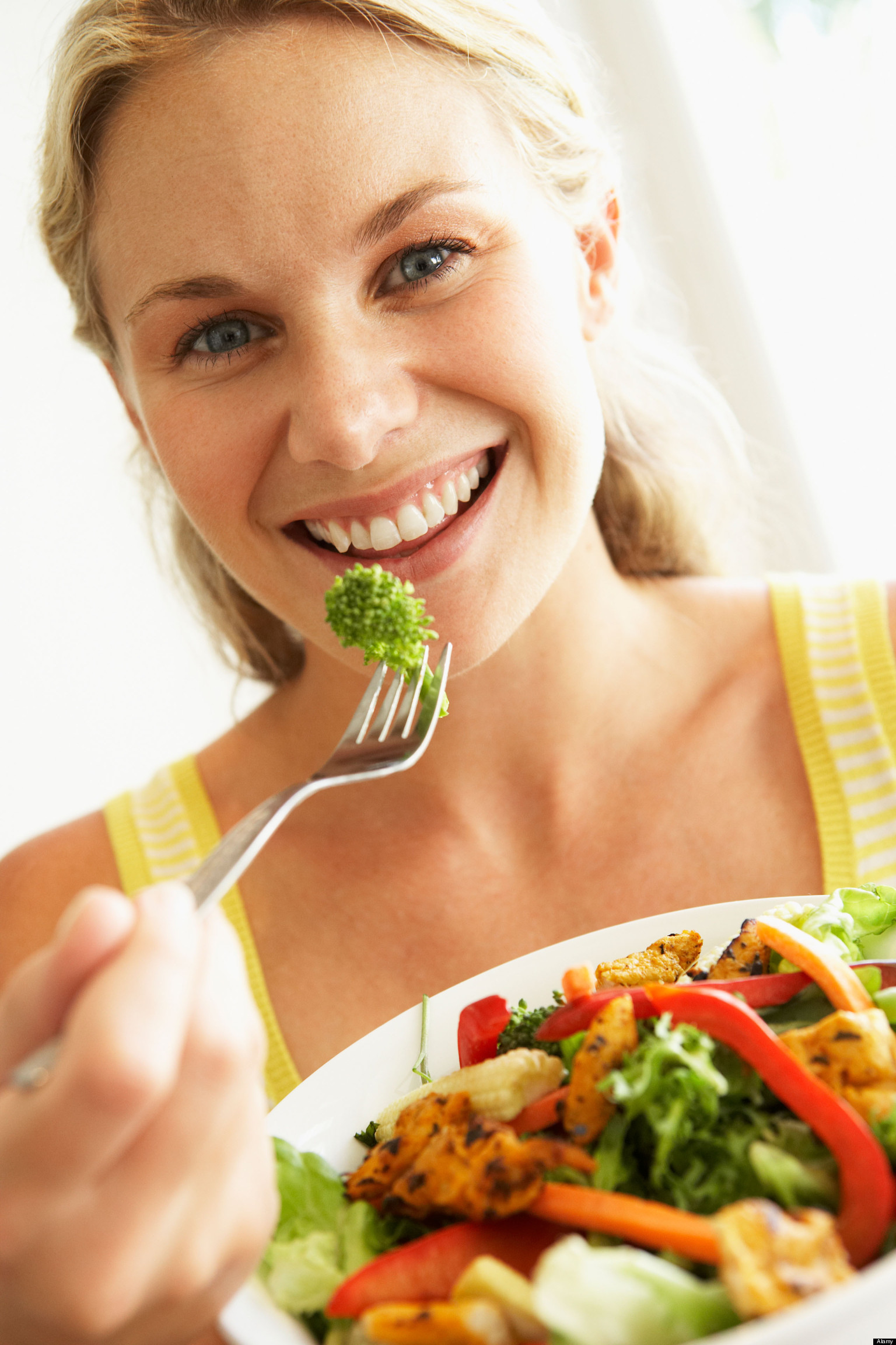 Does Eating Healthy Enhance Your Mood Siowfa15 Science In Our