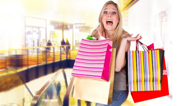 Can spending money become a disorder how siowfa15 science in our world certainty and - Shopping cash card paying spending ...
