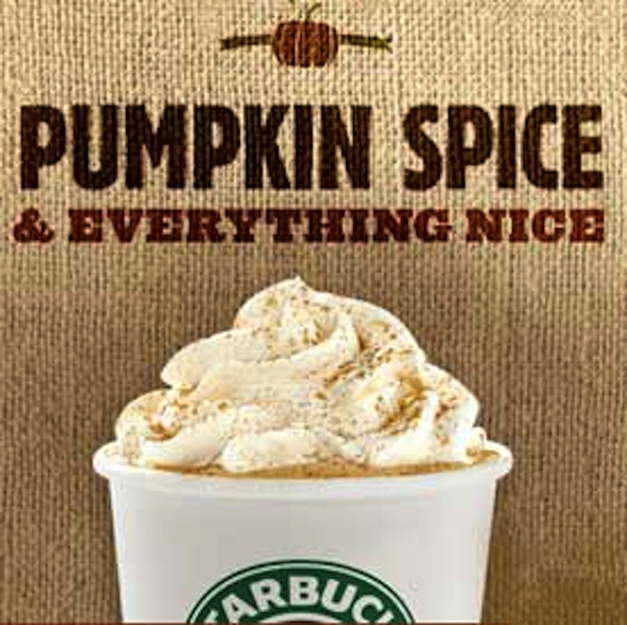 What Happens After You Drink A Pumpkin Spice Latte