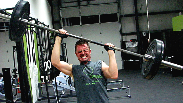 Is Weightlifting Bad for you in the Long Run? | SiOWfa15