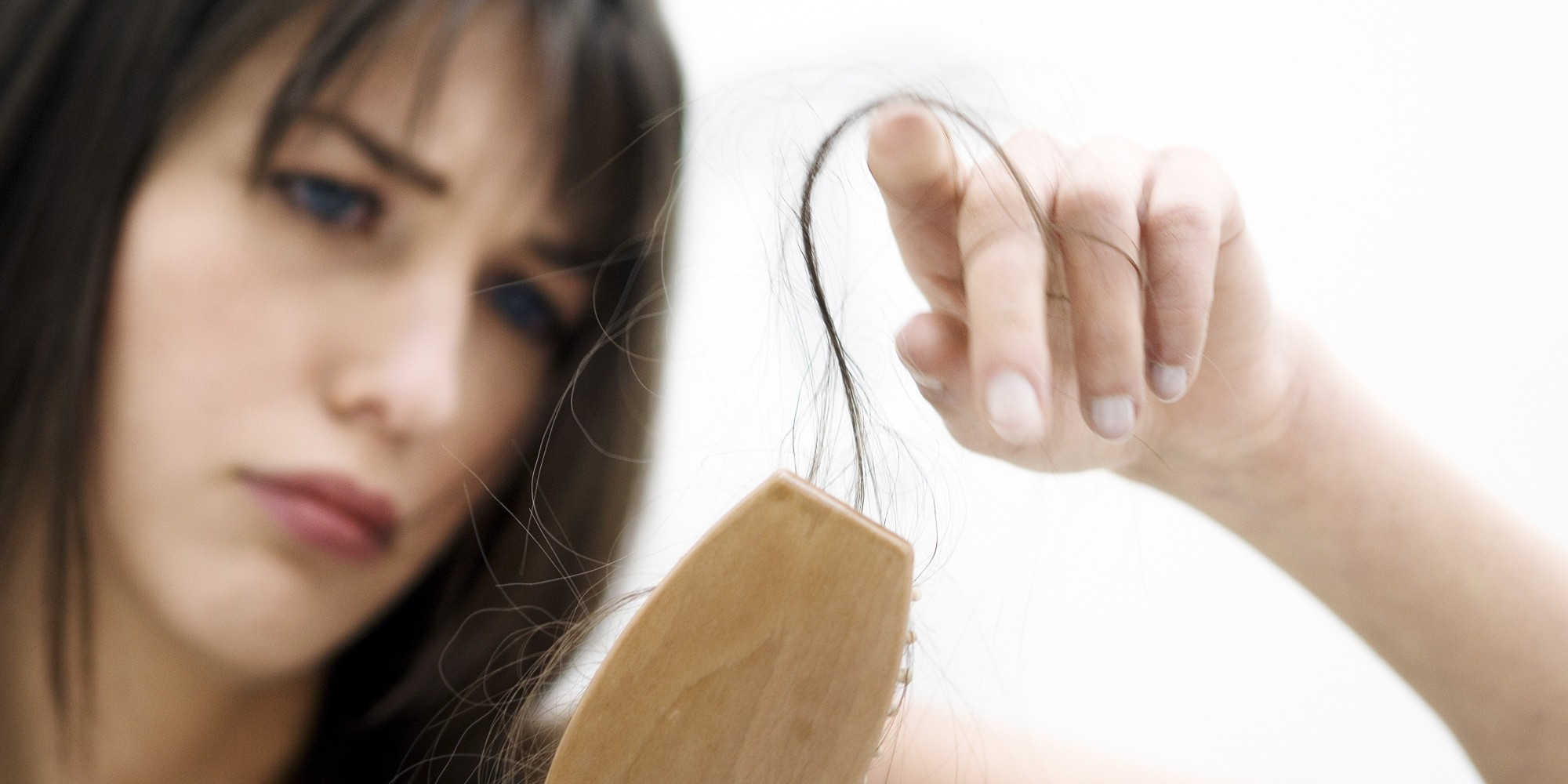 Does hard water cause Hair loss? | SiOWfa15: Science in Our World ...