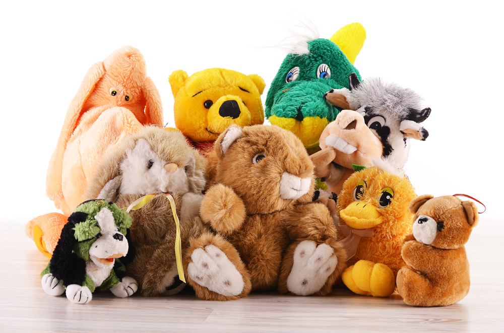 Stuffed Animals Siowfa15 Science In Our World Certainty And