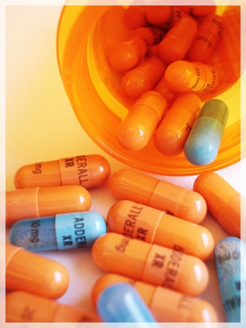 Does Adderall Actually Help You Study? | SiOWfa15: Science ...