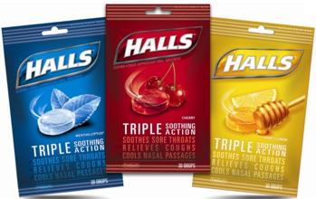What Does A Cough Drop Do