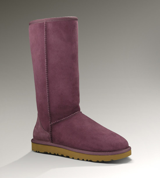 uggs good in snow