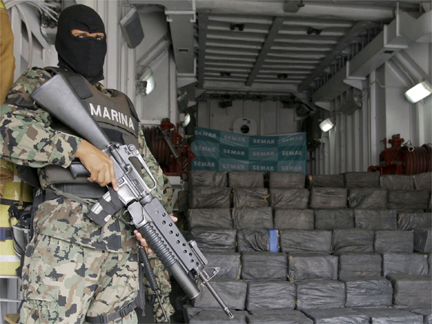 colombian drug cartel leaders in cocaine production