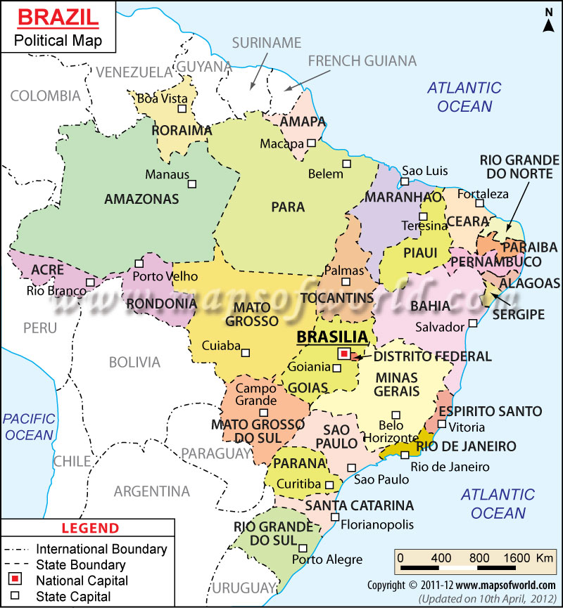 southamerica brazil 10824584 brazil 30 fascinating facts html