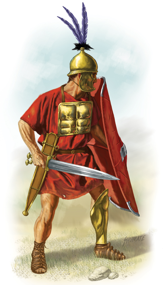 The Armies Of The Roman Republic The Success Of The