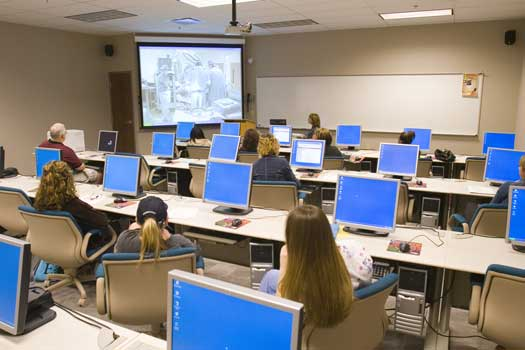 Modern Classroom Technology ~ Technology in education take advantage of all available