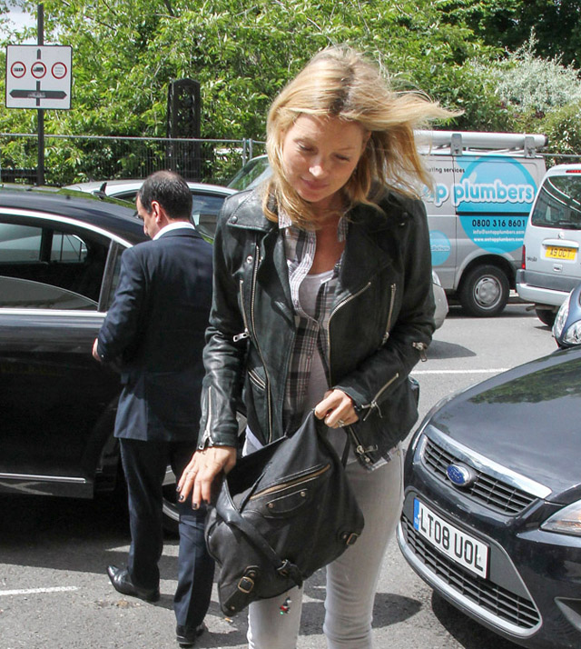 47f9f3c27aaf Balenciaga Motorcycle Bag Kate Moss | Stanford Center for ...