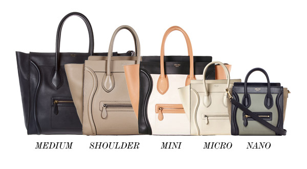 celine bags sale online - C��line: Pheobe Philo \u0026amp; the Luggage Tote \u2013 Farrah\u0026#39;s English 15 Blog