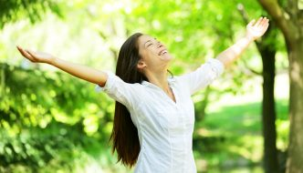 How to have vibrant energy and effortless lifelong weight control
