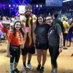 Another Triumphant THON Weekend!