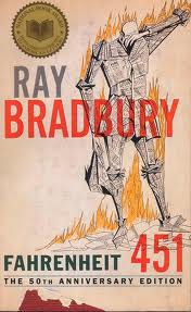 technology in fahrenheit 451