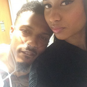 Nicki minaj and august alsina at the hospital video for august alsina
