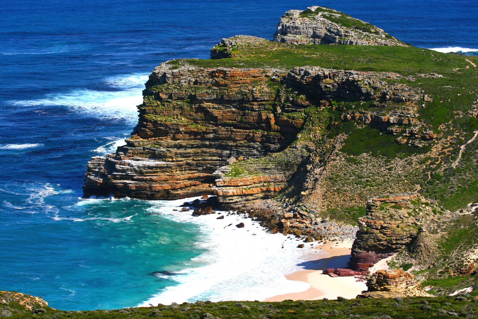 10 Cape Town South Africa