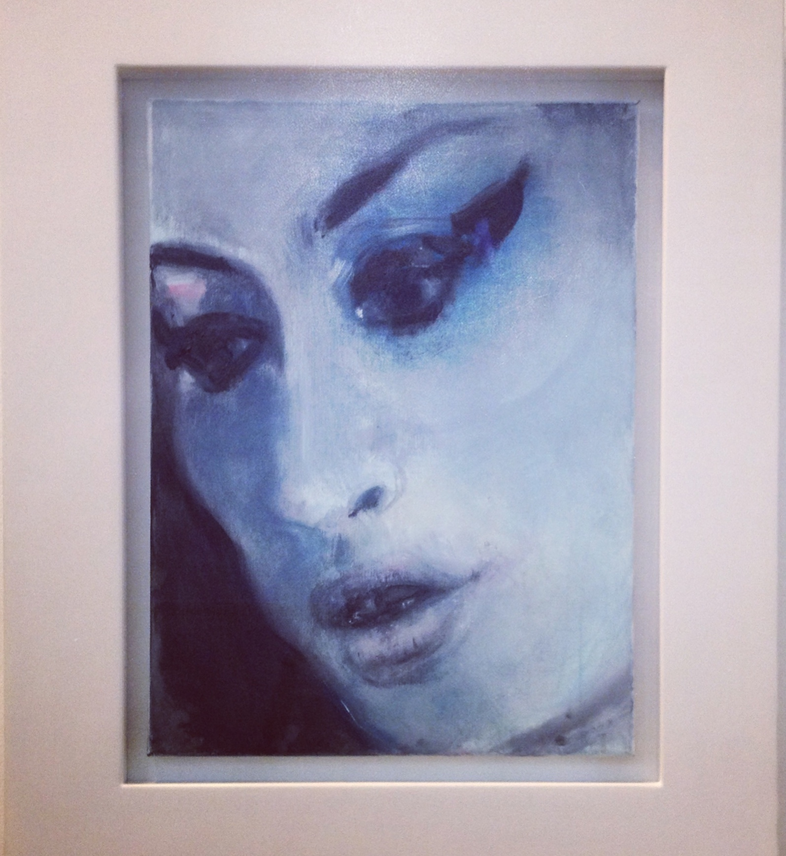 Marlene Dumas- Painting | Unspoken Artists