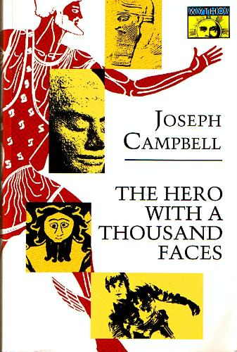 the steps of a heros journey in joseph campbells the self as hero If you're a self-publishing writer who hasn't read joseph campbell's seminal  a  seven-page memo, summarizing the hero's journey, its stages,.
