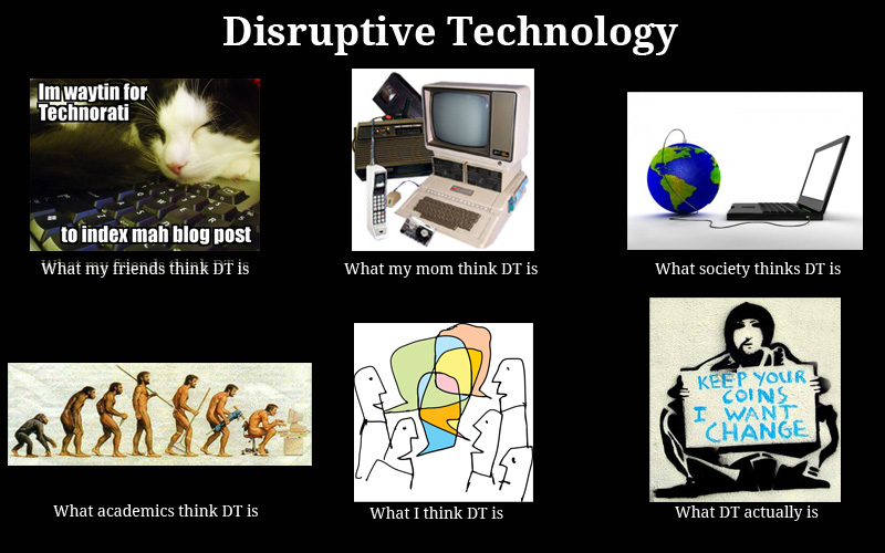 Behaviour Management A Response to Paul Dix (Pivotal Paul ... |Disruptive Meme