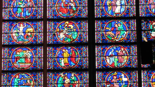 Stained Glass of Notre Dame.JPG