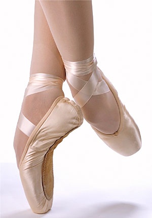En Pointe Can Be Very Dangerous Siowfa12 Science In Our World