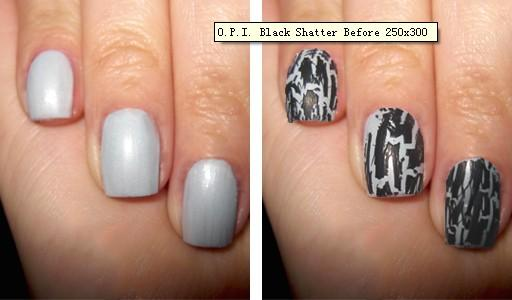 What's Nail Polish Actually Made Out of and How Does It Work?   SiOWfa12:  Science in Our World